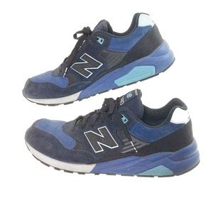 New Balance Mens 12 Shoes 580 Sound and Stage
